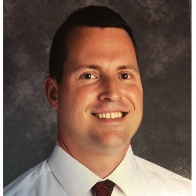 Lockport Township D205 tabs vice principal John Greenan to take over for retiring East Campus Principal Dennis Hicks: https://bit.ly/2PgVgWa