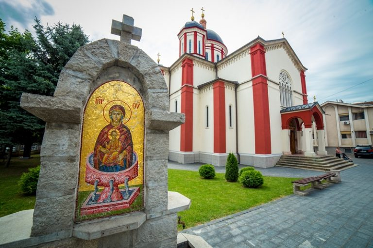 Signature Serbia's photo on #TravelTuesday