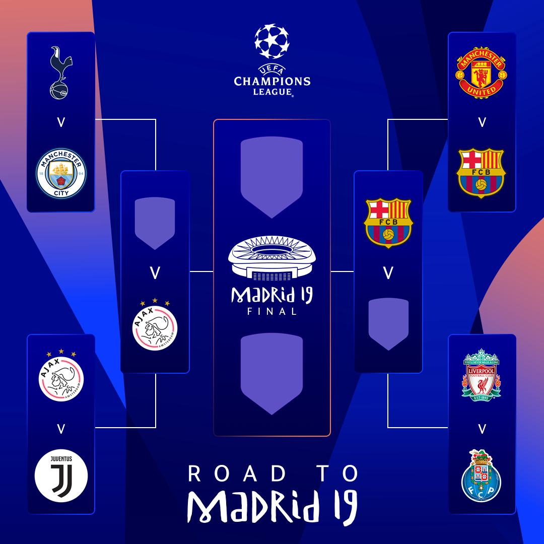 UEFA Champions League 2018/2019 - Page 12 D4TXsYvXoAEuyhn