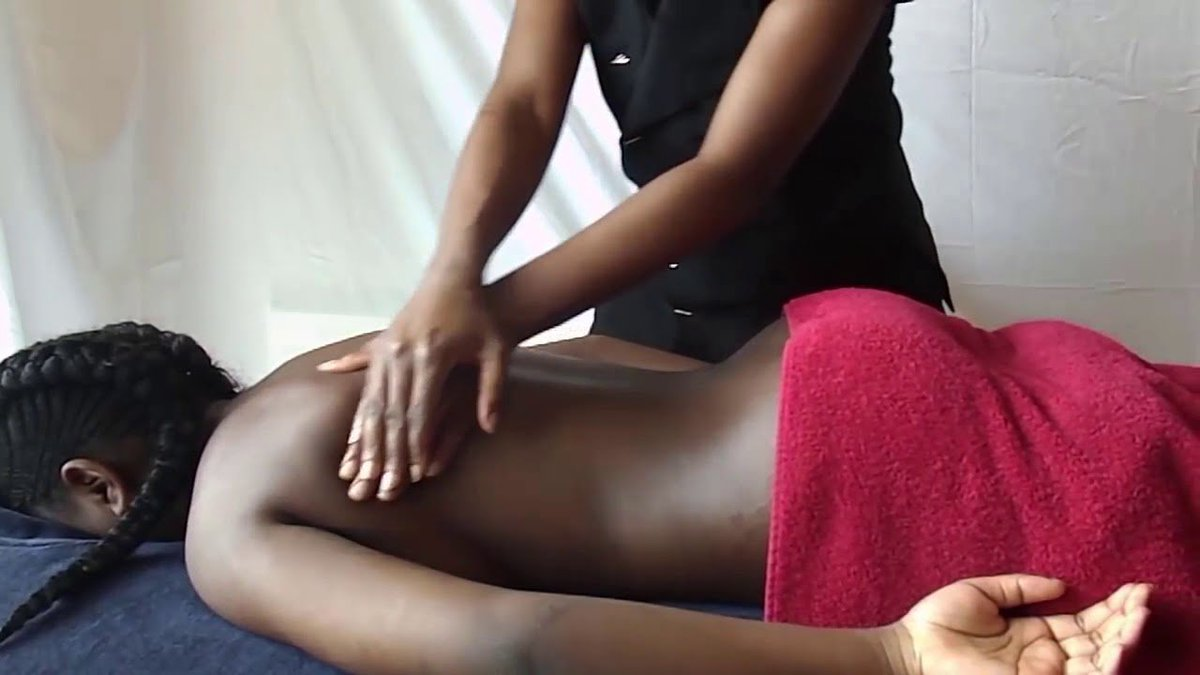 Optimize Massage Therapy