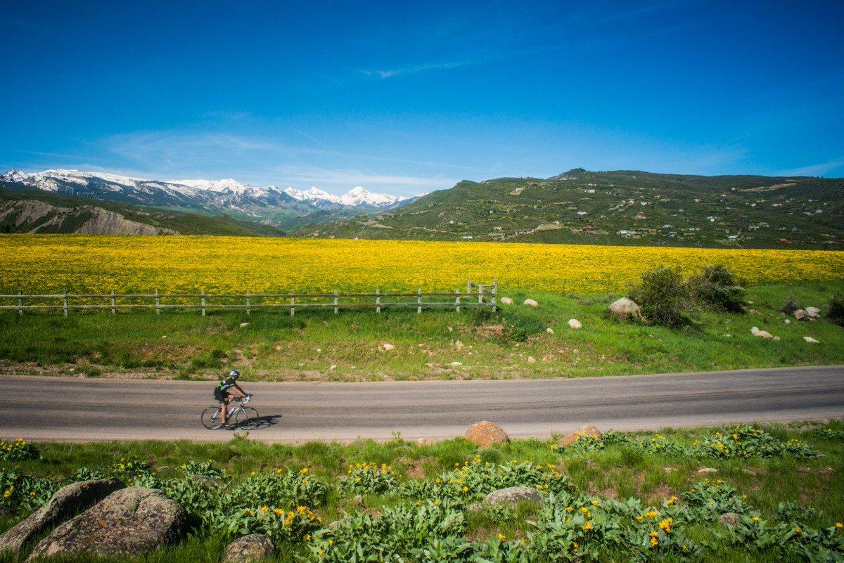 Aspen Chamber's photo on #TravelTuesday