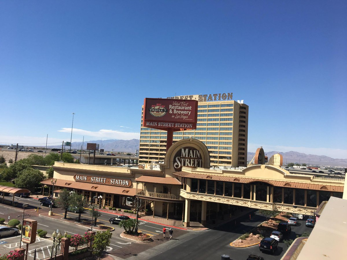 Main Street Casino's photo on #TravelTuesday