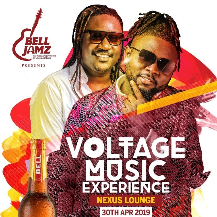 The biggest party is happening on the 30th of April @kentandflosso #VoltageMusicXperience