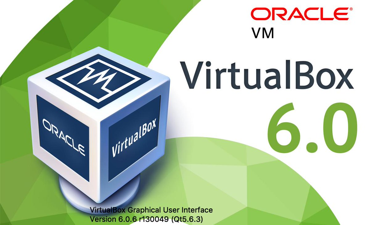 Media Tweets by Oracle VirtualBox (@virtualbox) | Twitter