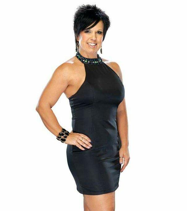 Happy Birthday Vickie Guerrero!