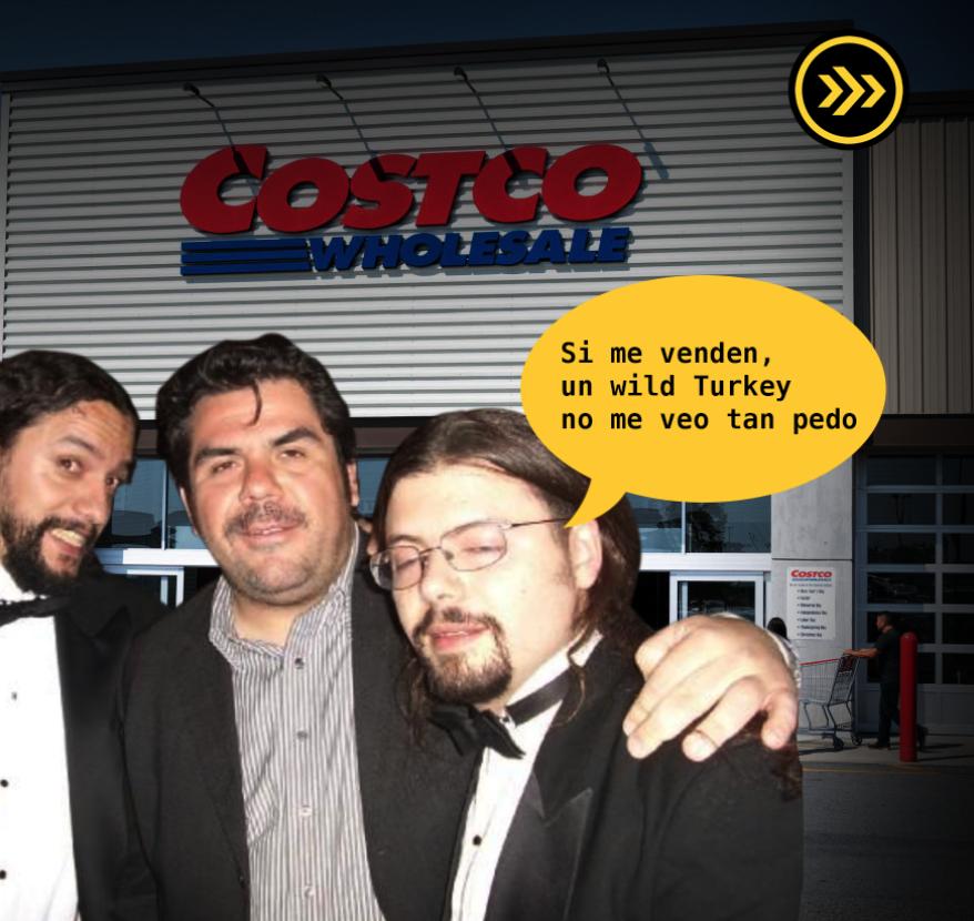 Trool's photo on #QuéPasóOlallo