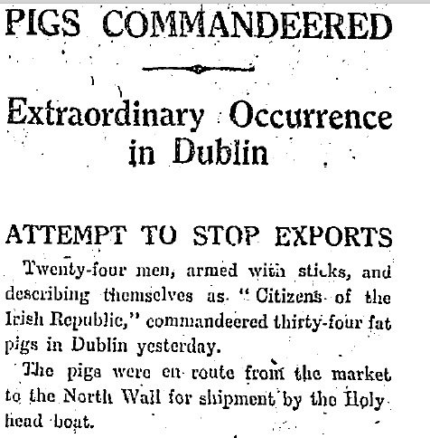 Feeding the people: when the Irish Volunteers commandeered pigs on the streets ofDublin comeheretome.com/2019/04/16/fee…