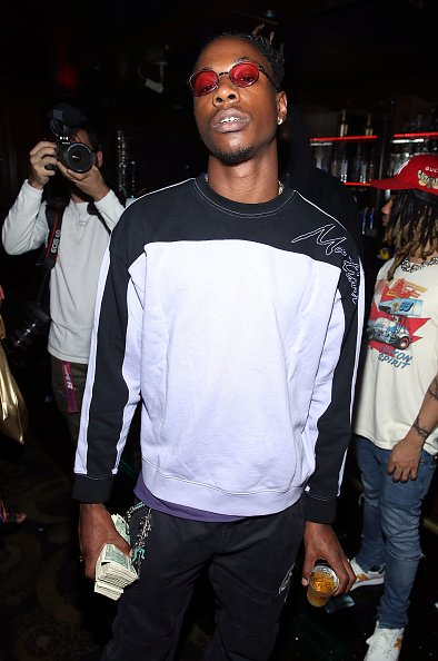 """""""As soon as we lose a person like that, everybody wants to jump on the bandwagon.""""   Joey Badass wishes people would have praised Nipsey more while he was alive. http://cmplx.co/Ya1jNd2"""