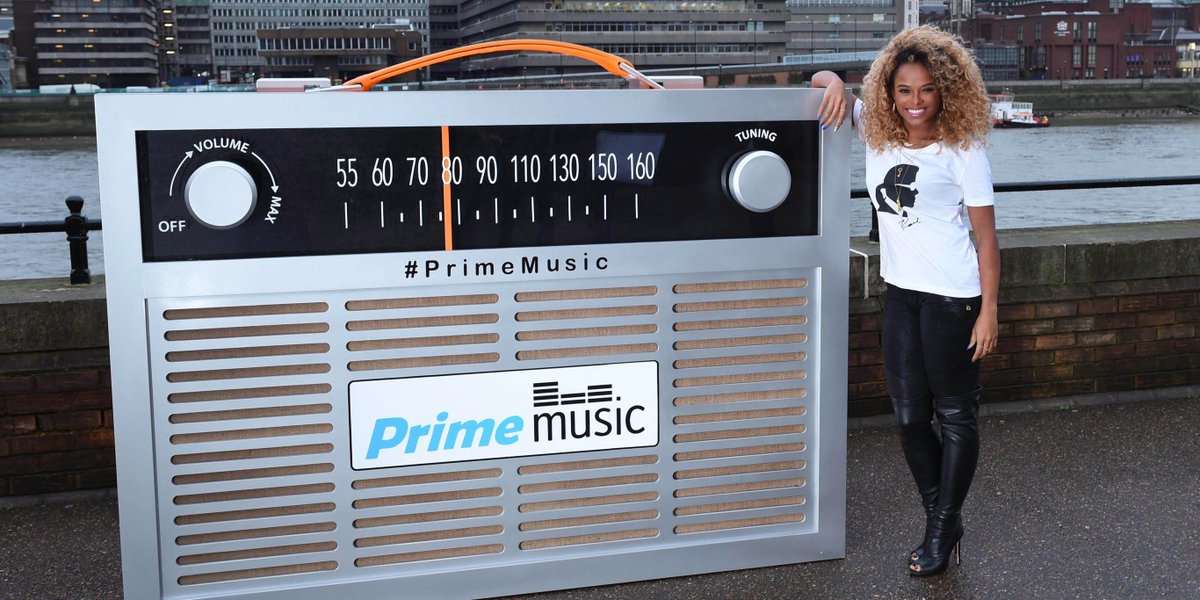 Reports have surfaced that Amazon is in talks to create a new free, ad-supported music streaming service: https://t.co/PIB6S9uKFS https://t.co/RC008BzmRt