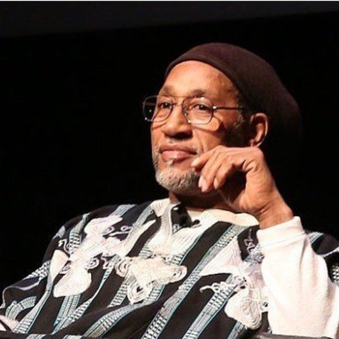 Happy Birthday to the Father of Hip-Hop and the break DJ Kool Herc.