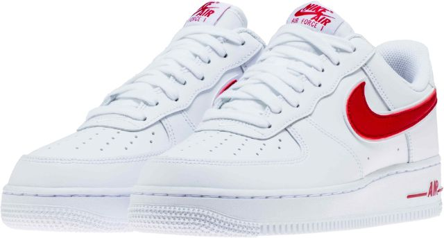 uk availability 0fee9 270bc nike air force 1 07 a low cut take on the iconic af1 that blends classic
