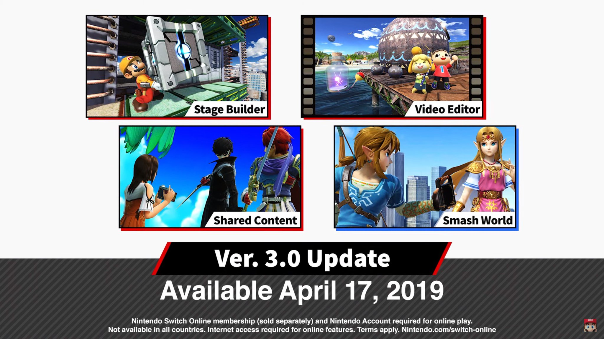 Super Smash Bros Ultimate News On Twitter A Quick Summary