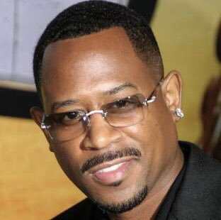 Happy 54th Birthday to Comedian, Actor and Producer Martin Lawrence