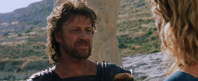 Sean Bean is now 60 years old, happy birthday! Do you know this movie? 5 min to answer!