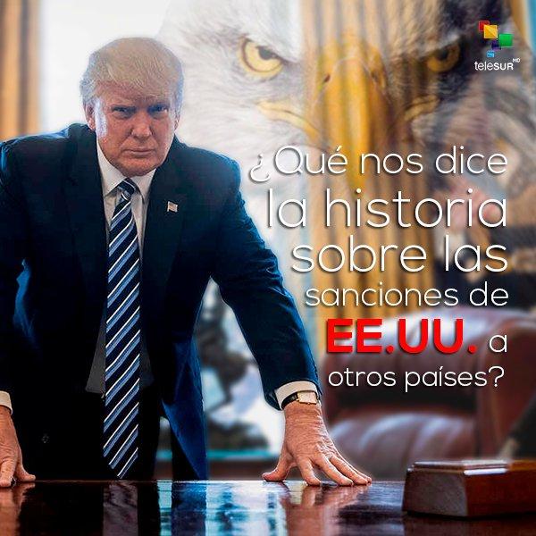 Agresión estadounidense a Venezuela - Página 9 D4Un6ajXsAYHfzC
