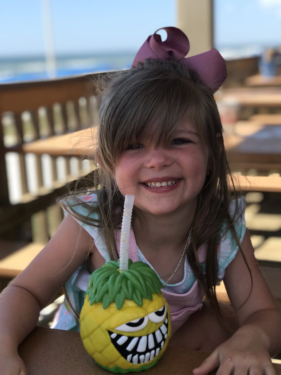 My beautiful sweet girl!  Love her bubbly &amp; fun personality!! Cannot believe she will be 5 in few weeks.  #PaisleyGrace #PayPay #pinapplewillys #pcb19 #pinapplelover<br>http://pic.twitter.com/NdqKe8YziN