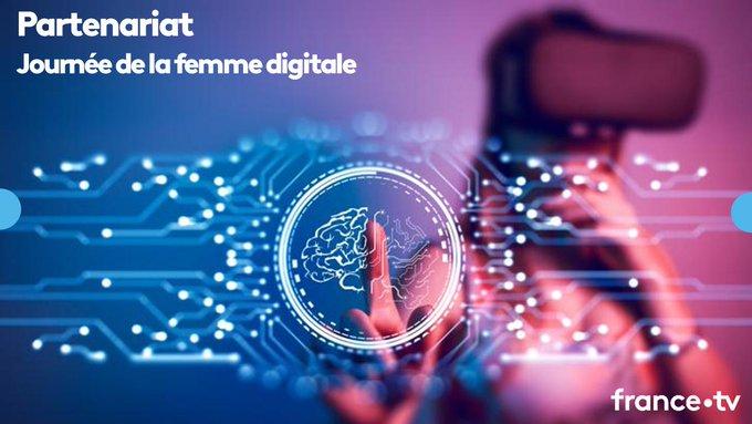 Journée de la Femme Digitale Photo