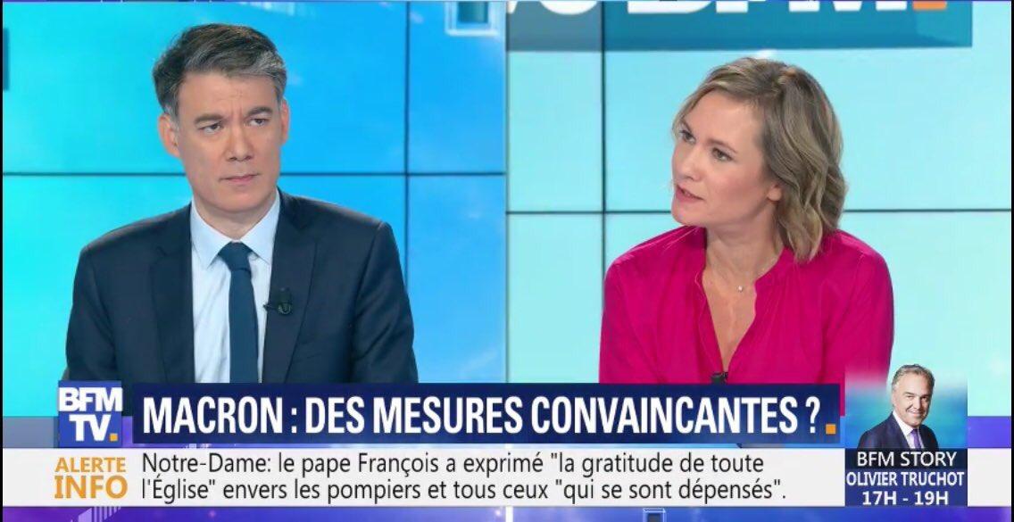 estelle picard's photo on #Macron