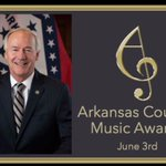 Image for the Tweet beginning: Governor Asa Hutchinson will attend