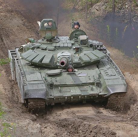 воинские частивдадикавказа действующие