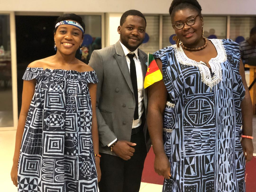 It has been a wonderful learning and memorable experience in Dakar - Senegal at the YALI program. Am soo happy to be a beneficiary of this program. The knowledge gained skills and capacity improved is mind-blowing. I am #YALI @YALINetwork  @yalidakar<br>http://pic.twitter.com/XWBw0AUihs