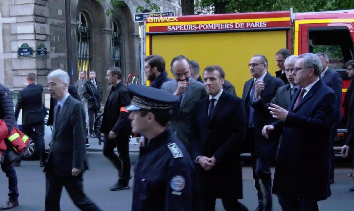 Objectif France 78 🇫🇷�'s photo on #Macron
