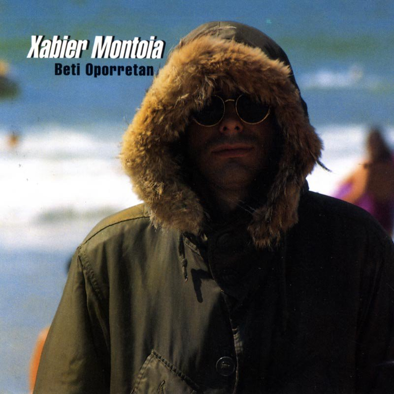 "#gaurkodiskoa ""Beti oporretan"" (Xabier Montoia, 1995)  🔊 http://www.badok.eus/euskal-musika/xabier-montoia/beti-oporretan…"