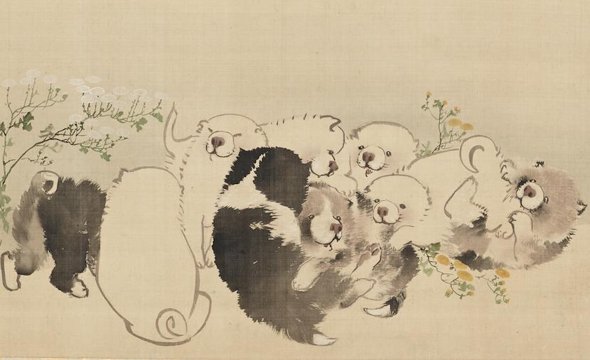へそまがり日本美術展@府中市美術館 【図録制作チーム公式】さんの投稿画像