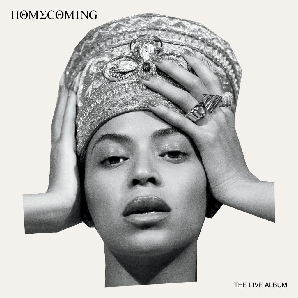 #BeyHive, it's here. 🐝 Listen to @Beyonce's #HOMECOMINGTHELIVEALBUM: http://apple.co/Beyonce