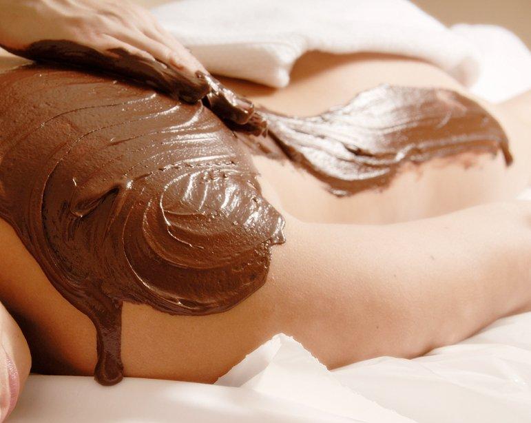 куни в шоколаде
