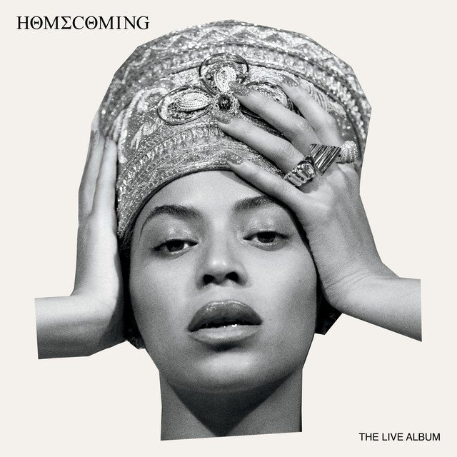 #HOMECOMING out now.