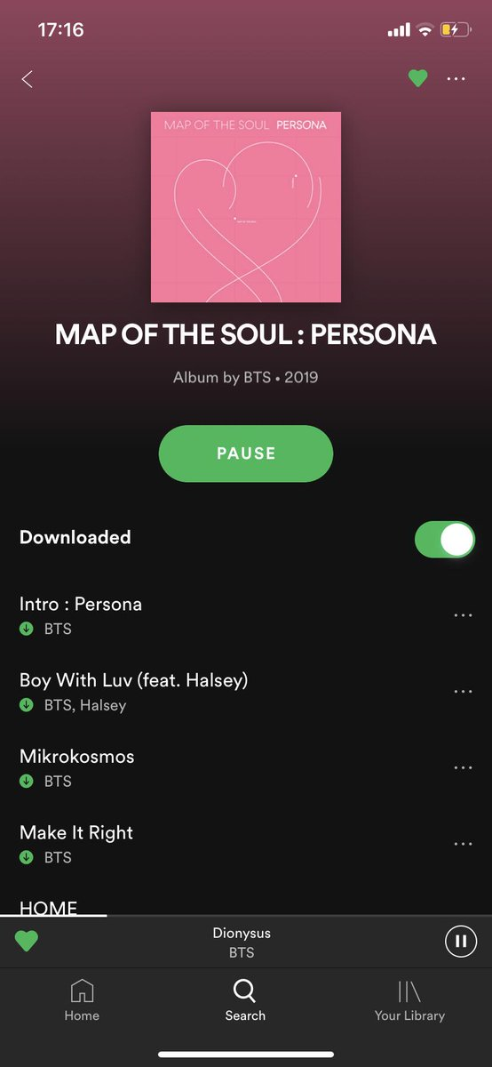 Alternating...title is next #albumoftheyear @BTS_twt<br>http://pic.twitter.com/Uthky1HVRJ