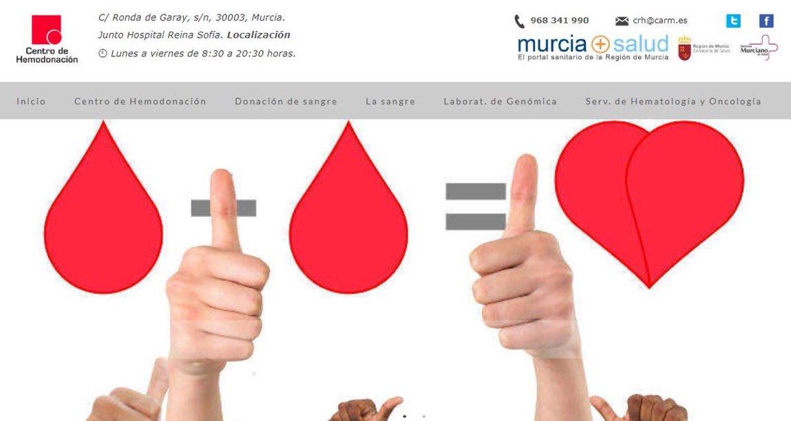 Te lo ponemos fácil👉planificación mensual de las unidades móviles del Centro Regional de Hemodonación 📌búscanos y síguenos en: #Web👉http://murciasalud.es/crh    #Twuitter👉@DonarSangreMU  #Facebook 👉/CentroRegionaldeHemodonación 📌Hoy en👉#Mazarrón #PuertoLumbreras #LosBelones