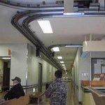 ビックリ昔は天井にレールがあった!?病院の進化の歴史に驚きを隠せない...