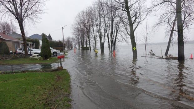 Ottawa River Photo