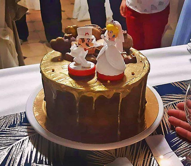 Gregoryen レミ On Twitter Le Plus Beau Gâteau De Mariage