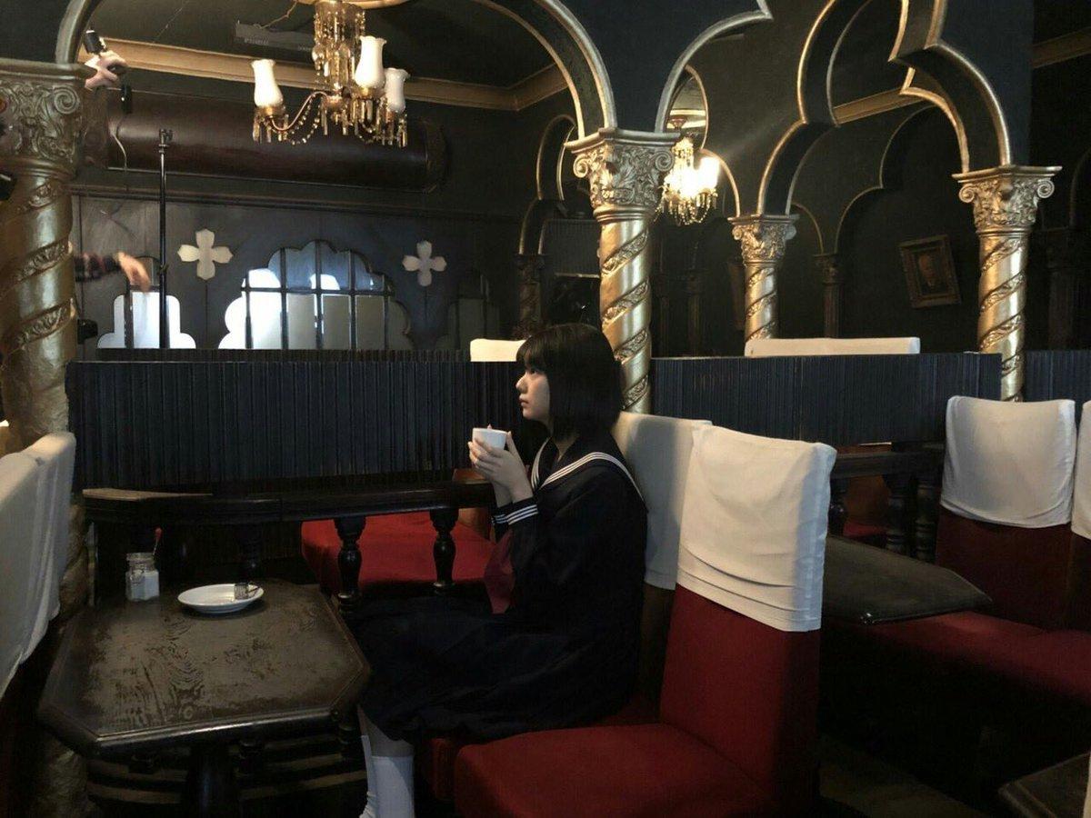 ライオン 名曲 喫茶