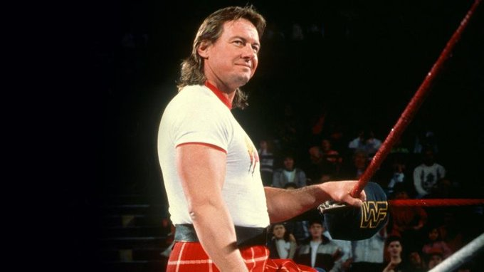Happy birthday to Roddy Piper, who would have been 65 years old today