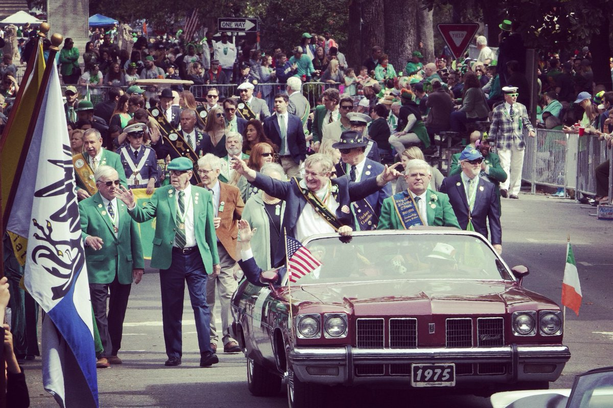 What a grand day it was! Visit our website  http://www. savannahsaintpatricksday.com  &nbsp;   to view photos from the 2019 parade and other Irish Season events. We&#39;ll see you on the street in 11 months!  #savstpats #savannahstpats #savannah #stpatricksday #savannahstpatricksday<br>http://pic.twitter.com/I205wSIYPM