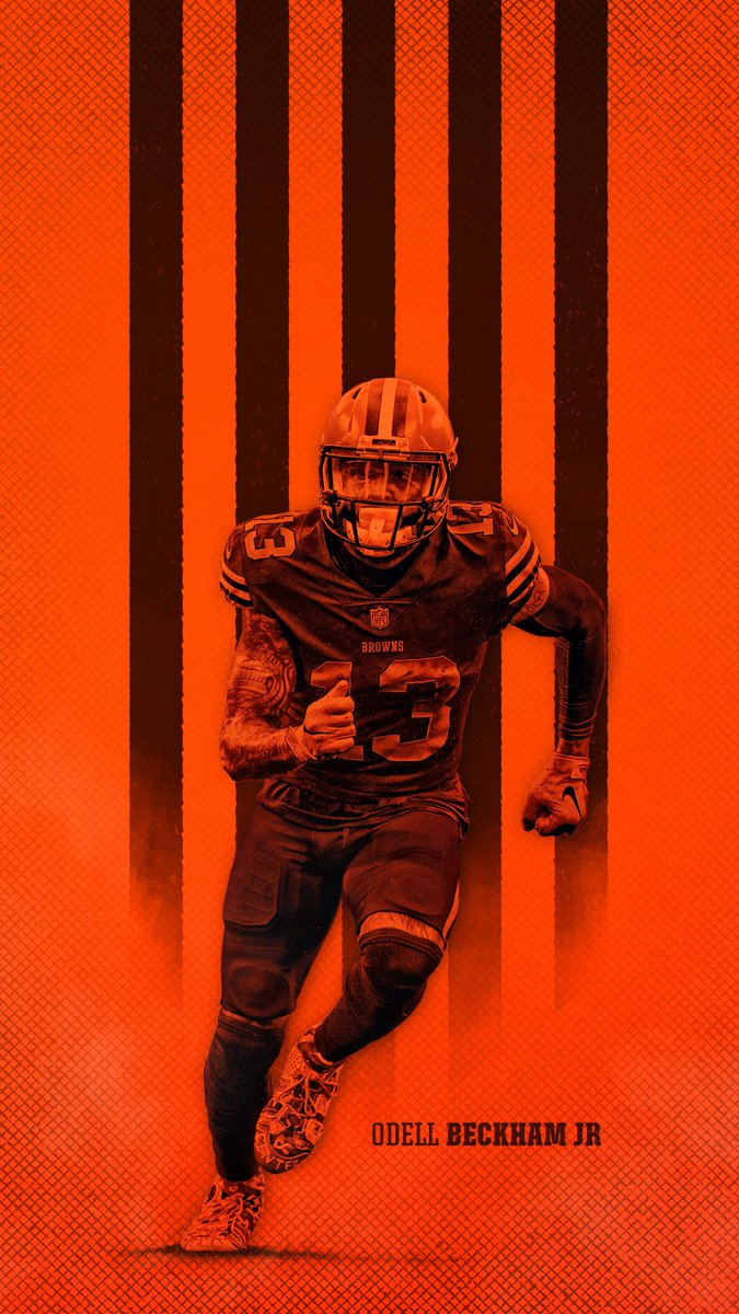 Cleveland Browns On Twitter Hello Happy Obj