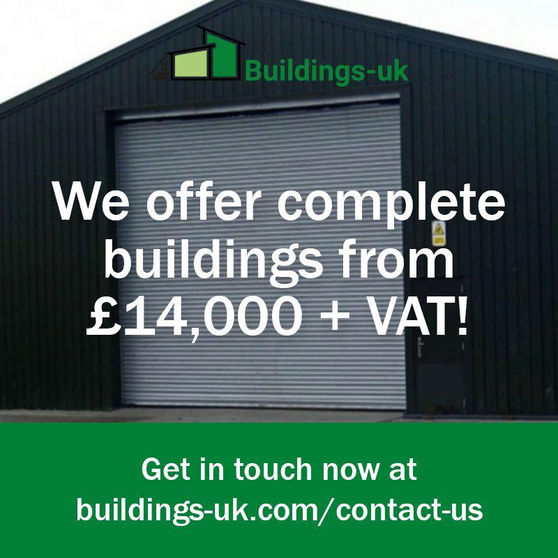 Buildings UK Twitter Post Image
