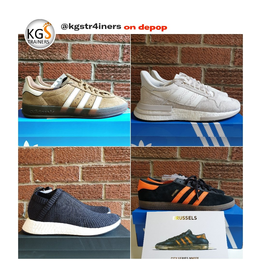 ec0be61209ad1 KGS Trainers ( kgstrainers)