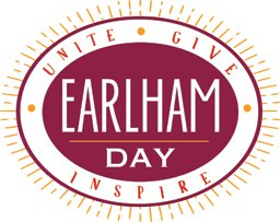 Social Media Posts for Earlham College