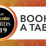 Last chance for Early Bird tickets to the Relocate Awards Gala Dinner. Reward your team at the relocation industry's most prestigious awards and enjoy a night of fine food and wine and fabulous entertainment from @BamboozleHQ. Book by Friday to save 25%: https://t.co/0gstGsOIwJ