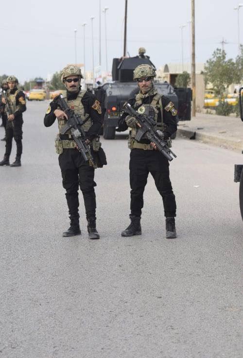 جهاز مكافحة الارهاب (CTS) و فرقة الرد السريع (ERB)...الفرقة الذهبية و الفرقة الحديدية - قوات النخبة - متجدد - صفحة 10 D4WNWWBX4AES5ii