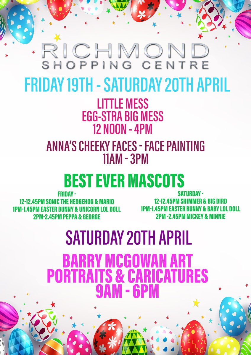 Richmond Centre (@ShopatRichmond) | Twitter