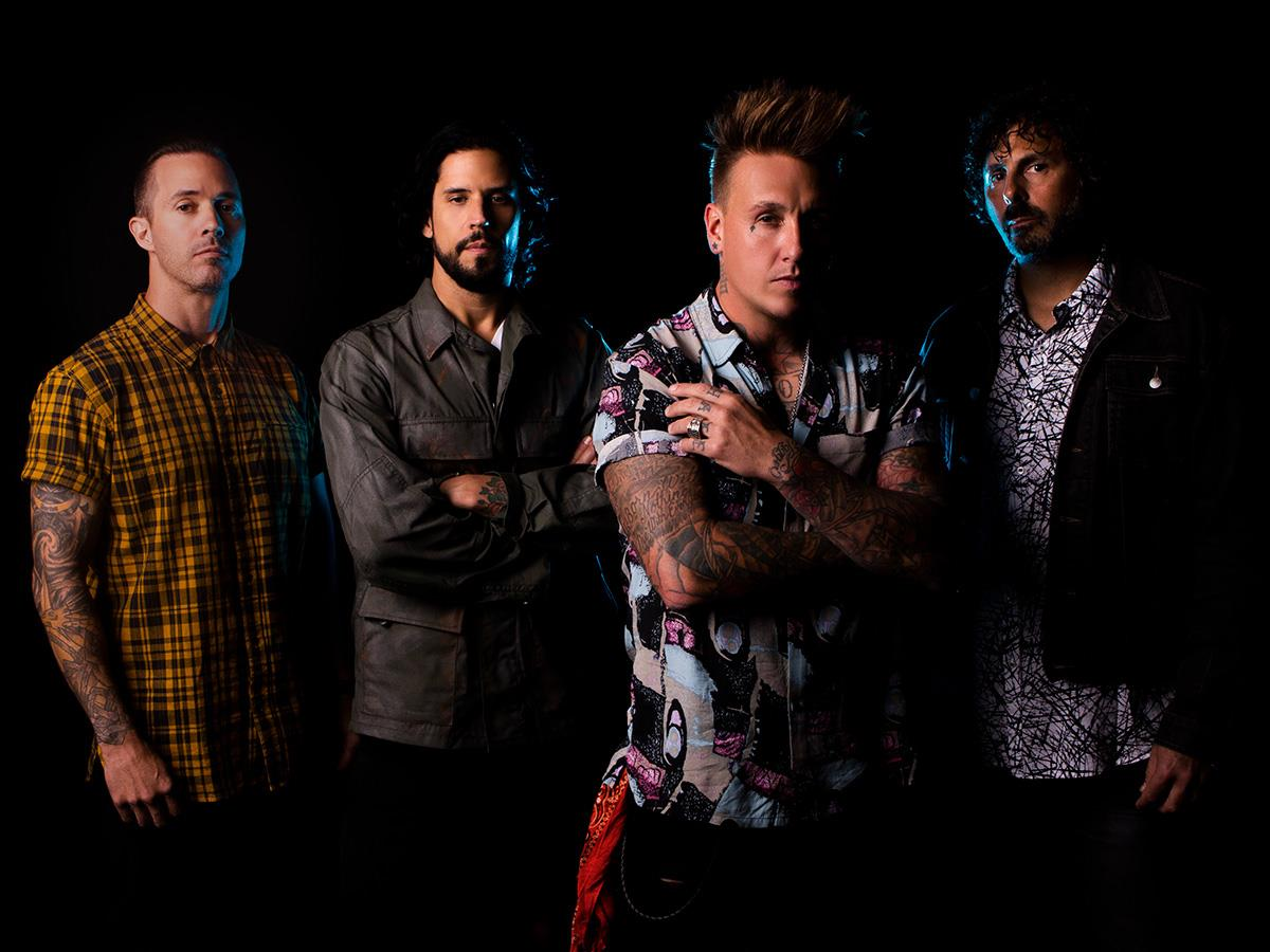 Standing tickets available @paparoach Tonight @O2ForumKTown Book here: https://t.co/2uPixmfOMG https://t.co/utwnPL9hfe