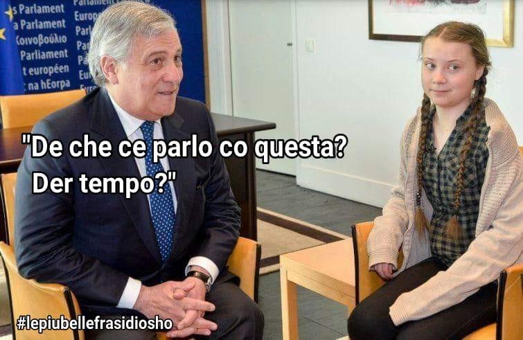 Le frasi di Osho's photo on #GretaThunmerg