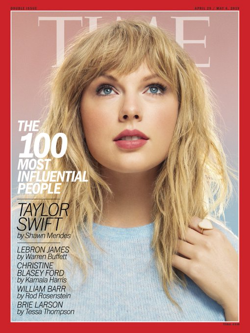 #TIME100 Photo