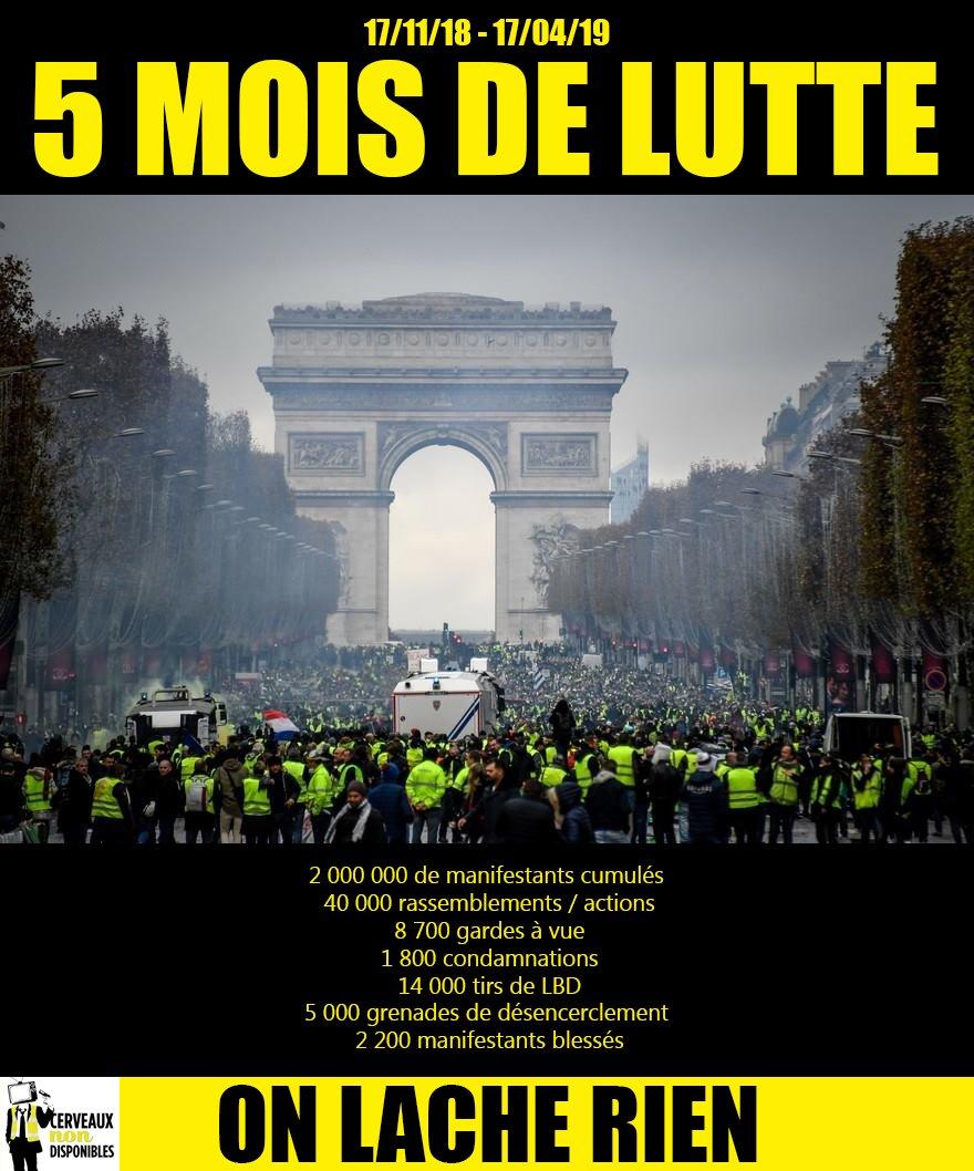 Cerveaux non disponibles's photo on #Macron